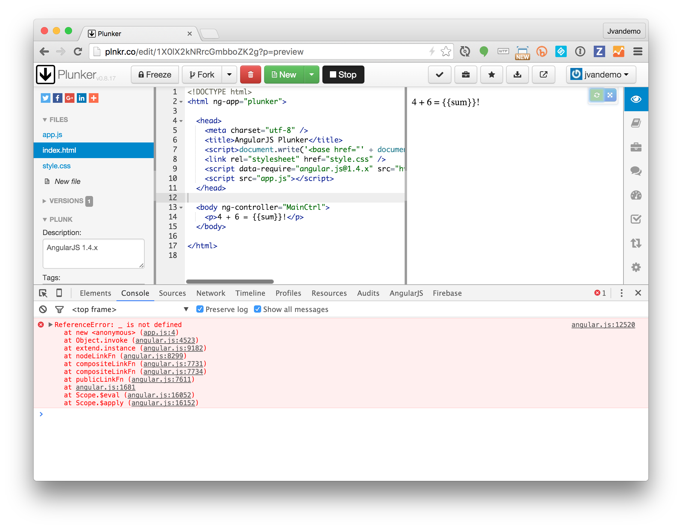 How to properly integrate non-AngularJS libraries in your AngularJS application